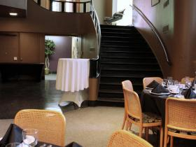 Staircase to LL Main Dining Room